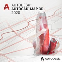 AutoCAD® Map 3D free 30-day demo